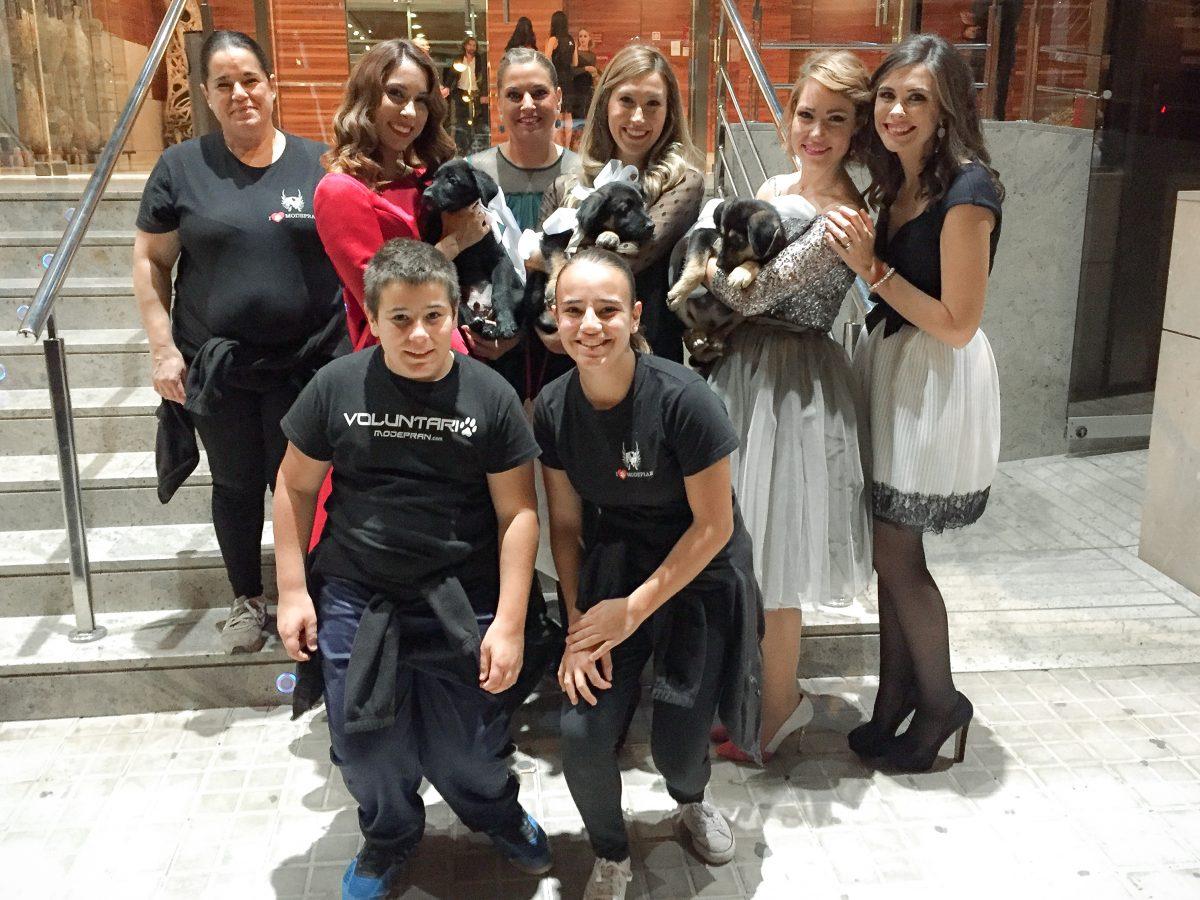 GALERÍA | Modepran estuvo presente en la Cena de Cortes 2016